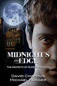 Midnight's Edge: The Secrets of Sleepy Meadows, Book 1