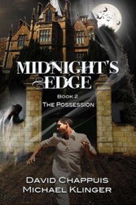 Midnight's Edge: The Possession, Book 2